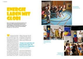 thumbnail of Toggenburger Magazin Globi Energieshow