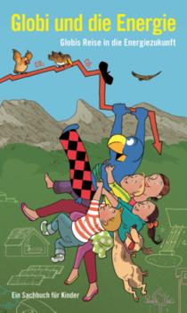 Cover von Globi Sachbuch
