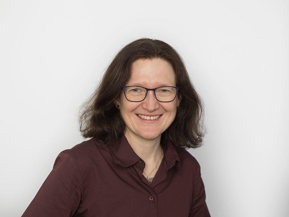 Maria Lischer